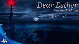 Dear Esther: Landmark Edition - Launch Trailer | PS4