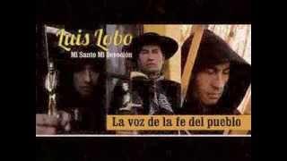 EL SANTO PROHIBIDO LUIS LOBO