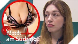 """""""Ich will große Brüste!"""" - Schülerin schluckt Pillen für g…"""