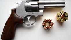 S&W Model 625 JM .45 Revolver