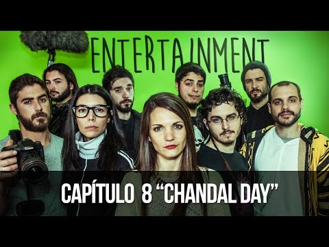 Download Youtube: ENTERTAINMENT 1x08 Chandal Day.
