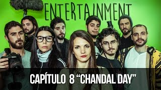 connectYoutube - ENTERTAINMENT 1x08 Chandal Day.