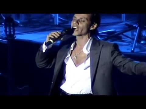 Marc Anthony ~ DVD En Vivo: Live In Maracaibo ~ Full Concert Live in Venezuela