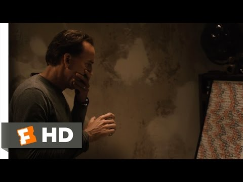 Knowing (1/10) Movie CLIP - Disaster Codes (2009) HD