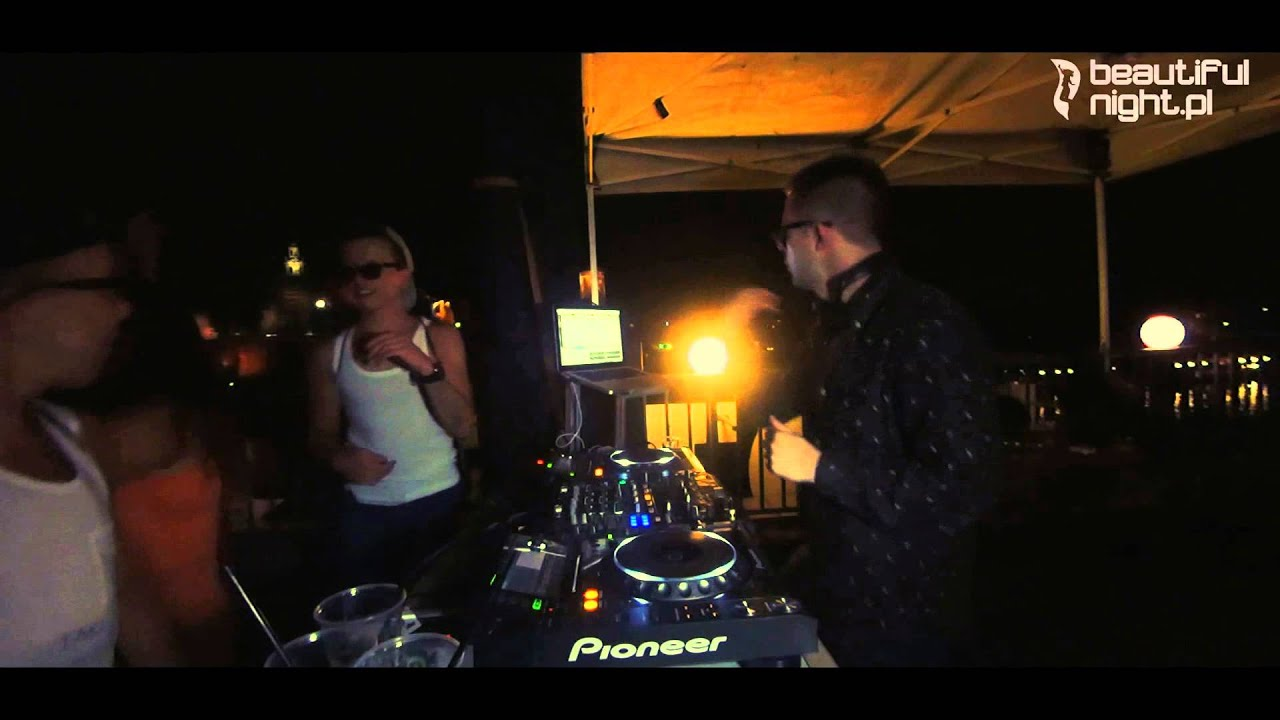 2014 08 23 Marcin Czubala Roof Party Hotel Poleski