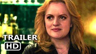 THE KITCHEN Final Trailer (2019) Elisabeth Moss, Melissa McCarthy, Thriller Movie
