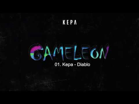Kepa - Cameleon Album Full