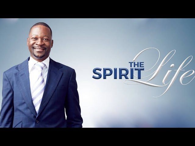EMMANUEL MAKANDIWA | THE SPIRIT LIFE | 2021
