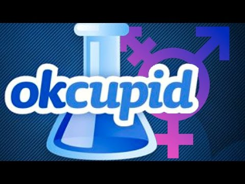 OkCupid Adds New Options For Gender, Sexuality