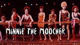 Minnie The Moocher - PiSK ( Official ) Cab Calloway Electro Swing REMIX