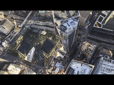 Daniel Libeskind Interview: The Voices of a Site