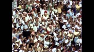 1965ー1971 投手力と守備力