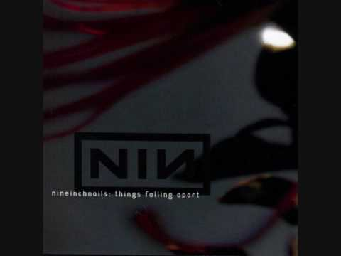 The Frail (Things Falling Apart) - Nine Inch Nails