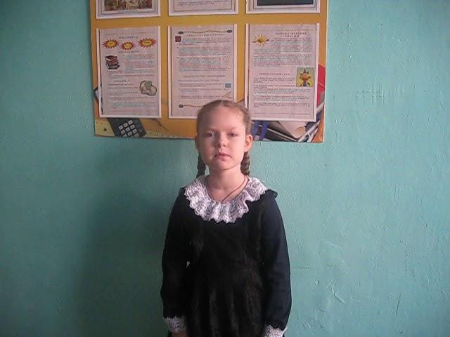 Изображение предпросмотра прочтения – СофияЕвстифеева читает произведение «Чародейкою Зимою…» Ф.И.Тютчева