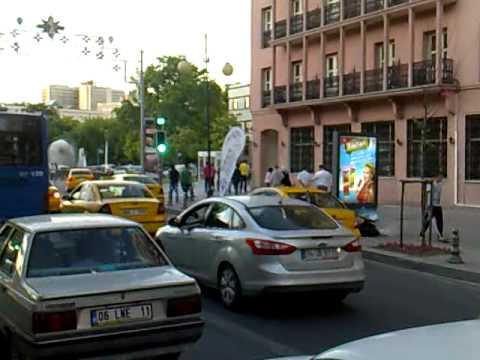 Ankara City Tour - Ankara Şehir Turu