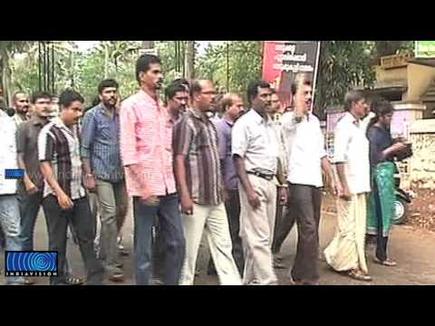 Strike: Functioning of Goverment offices hit in Kerala