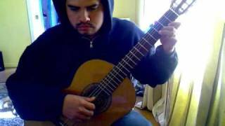 Ella  ( guitarra Mexicana ) Jose Alfredo Jimenez / Jose Garcia