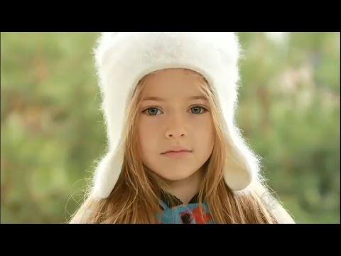 Menina Mais Bonita Do Mundo - Domingo Espetacular (28-12-2014)