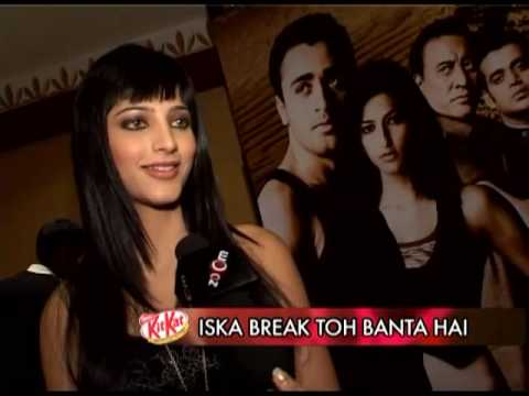 Shruti Hassan in a candid chat