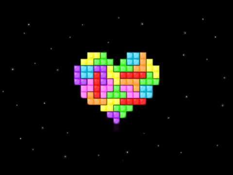 Electrixx - Tetris HD