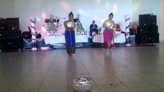 Video Dok Champa by Tyfany S. and Saree K. download MP3, 3GP, MP4, WEBM, AVI, FLV Juli 2018