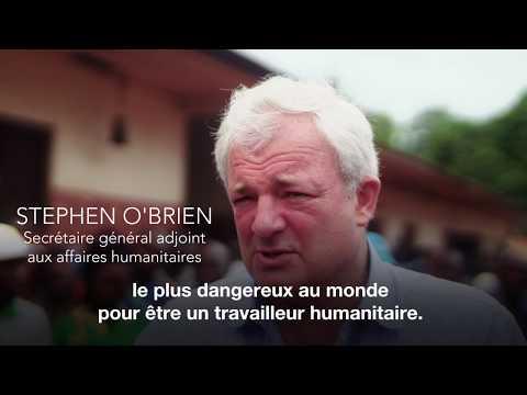 La situation humanitaire en République centrafricaine se détériore