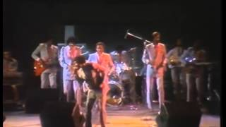 Willie Neal Johnson & the New Keynotes - Jesus You've Been Good To Me