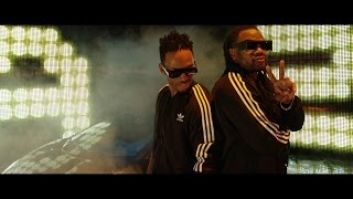 Смотреть клип Adi Cudz Feat C4 Pedro - A2
