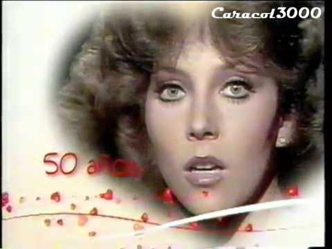 america tv 50 años - telenovelas