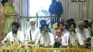 Santa Ke Karaj - Bhai Gurmeet Singh Shant - Live Sri Harmandir Sahib