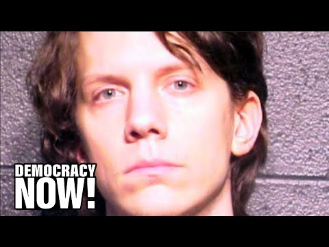 Political Activist Jeremy Hammond Faces Life Term For WikiLeaks and Hacked Stratfor Emails