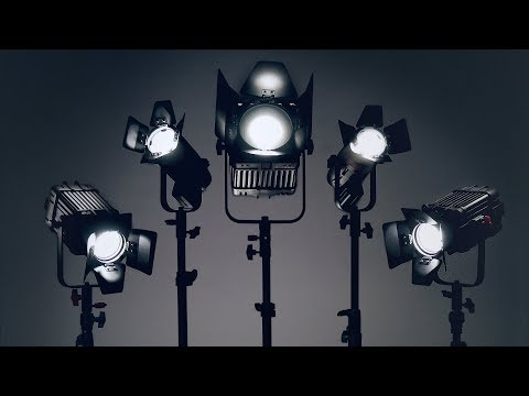 5 Epic LED Fresnel Lights From CAME-TV - Boltzen Review