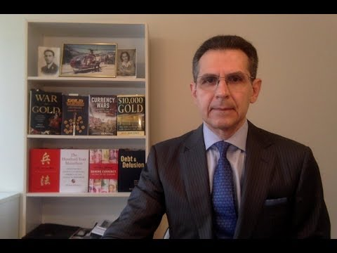 Popescu Report - Gold, Currency and now Trade Wars. What next? Military Wars?