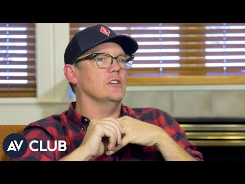 Matthew Lillard has no illusions about where he stands in Hollywood