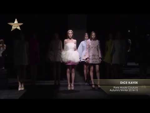 Dice Kayek | Diseñadores | Paris Haute Couture Otoño Invierno 2014