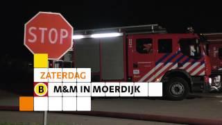 M&M in Moerdijk - promo 10e aflevering 3 december op Omroep Brabant