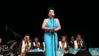 Maria Eva at Minato Jazz Festival