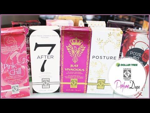 💰 Like to Smell Good | Dollar Tree EAD Perfume Review Segment #1💰
