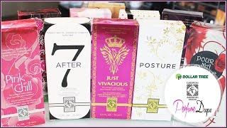 💰 Like to Smell Good   Dollar Tree EAD Perfume Review Segment #1💰