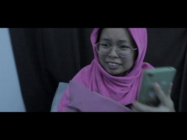 Filem Pendek 'SENDIRI' oleh LOCKED PRODUCTION