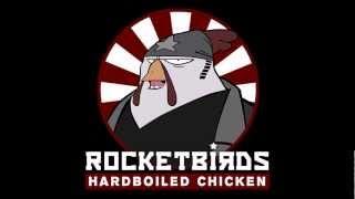 ROCKETBIRDS: HARDBOILED CHICKEN TO PC via Steam Announce Trailer [HD]