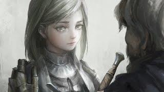 Dark Souls III Sirris of the Sunless Realms Questline