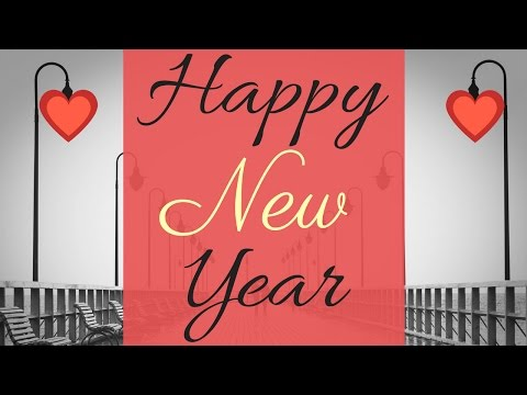 Romantic Happy New Year Wishes With Love Quotes for Husband & Wife