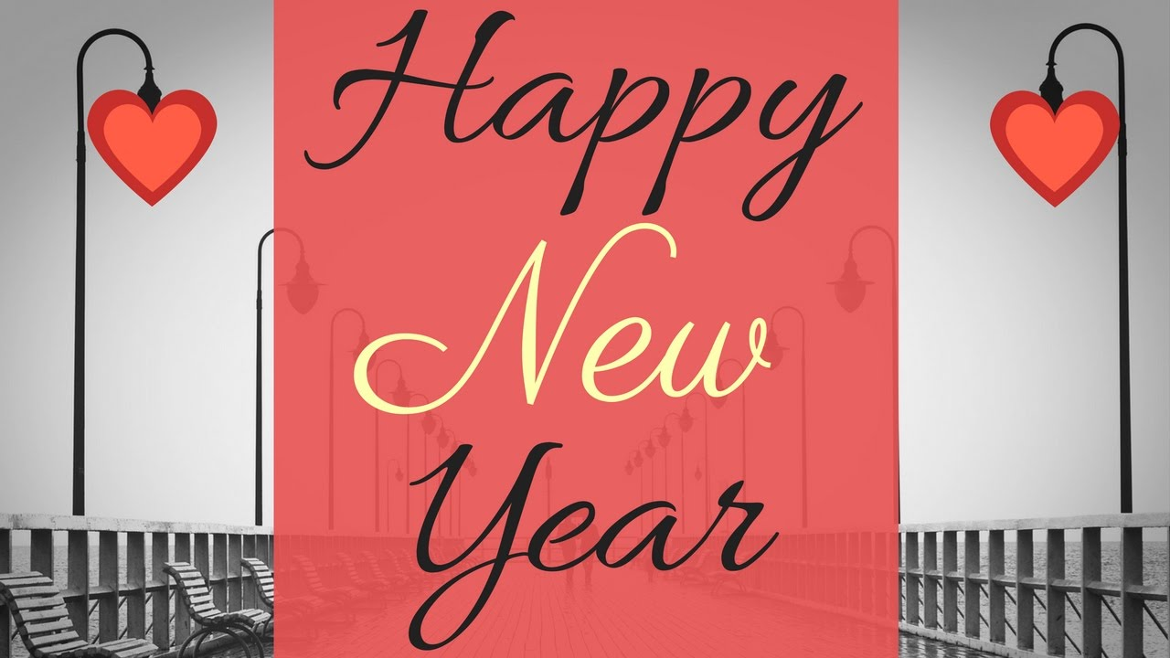 Romantic Happy New Year Wishes With Love Quotes for ...