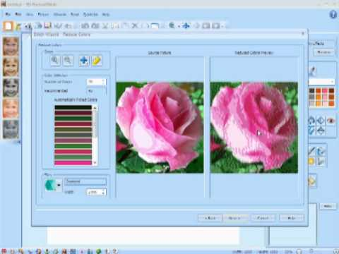 5D™ Embroidery Full System New Features Part 2