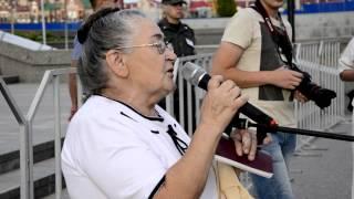Митинг 26 июля против точечной застройки Йошкар-Олы