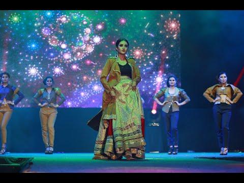 Muse Hues Fashion Show | Autumn Muse 2019 | St John's Medical College | Bangalore |