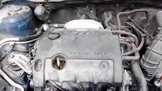 Что стучит в двигателе Hyundai elantra J4(HD) 1.6 at?????