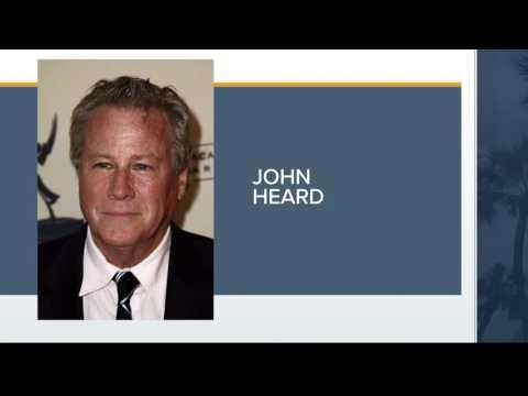 John Heard dies at the age of 72
