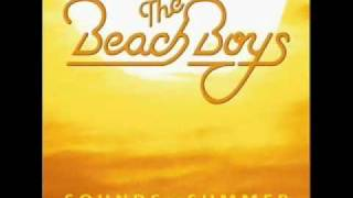 Shut Down The Beach Boys